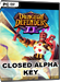 Dungeon Defenders II - Closed Alpha Access Key