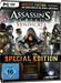 Assassin's Creed Syndicate Special Edition Key