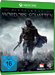 Middle-Earth Shadow of Mordor - Xbox One Account Unlock