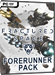 Fractured Space - Forerunner Pack (DLC)