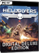 Helldivers Digital Deluxe Edition - Steam Gift Key