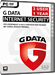 G Data Internet Security (3 users / 1 Year)