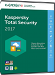 Kaspersky Total Security 2017 (5 Users / 1 Year)
