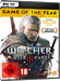 The Witcher 3 - Game of the Year Edition (Steam Gift Key)