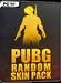 PUBG Random Skin Pack