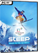 Steep Road to Olympics DLC