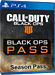 Call of Duty Black Ops 4 Season Pass PS4