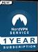 NordVPN Service - 1 year subscription