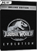 Jurassic World Evolution Deluxe DLC