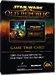 Star Wars The Old Republic SWTOR Gamecard 180 Tage