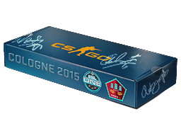 ESL One Cologne 2015 Mirage Souvenir Package