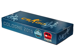 ESL One Cologne 2015 Train Souvenir Package