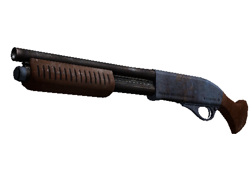 Sawed-Off | Rust Coat (Factory New)
