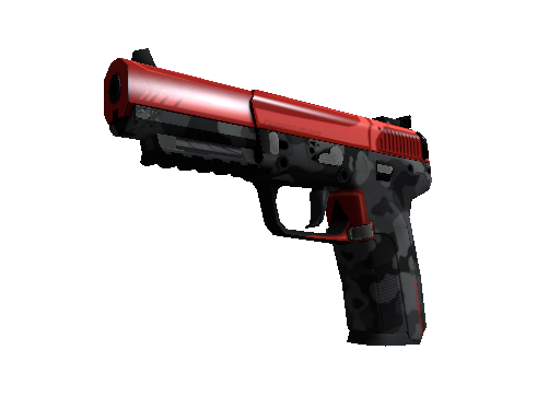 Five-SeveN | Urban Hazard (Factory New)