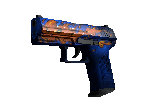 P2000 | Fire Elemental (Factory New)