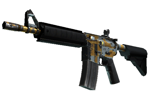 M4A4 | Daybreak (Field-Tested)