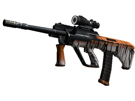 StatTrak™ AUG | Bengal Tiger (Field-Tested)
