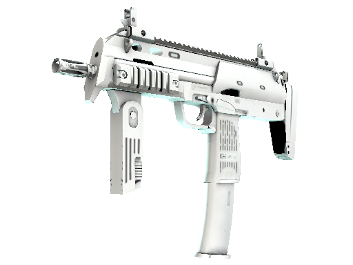 MP7 | Whiteout (Minimal Wear)