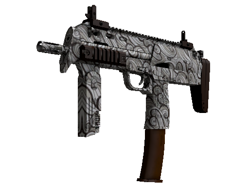 Souvenir MP7 | Gunsmoke (Minimal Wear)