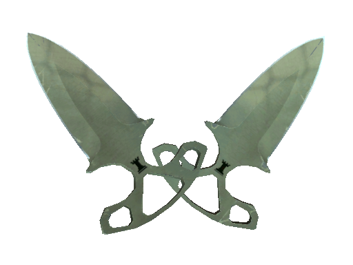 ★ Shadow Daggers | Safari Mesh (Well-Worn)