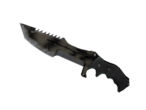 ★ Huntsman Knife | Scorched (Battle-Scarred)