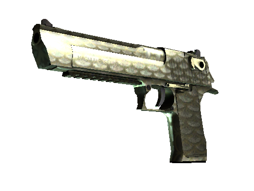 StatTrak™ Desert Eagle | Golden Koi (Factory New)