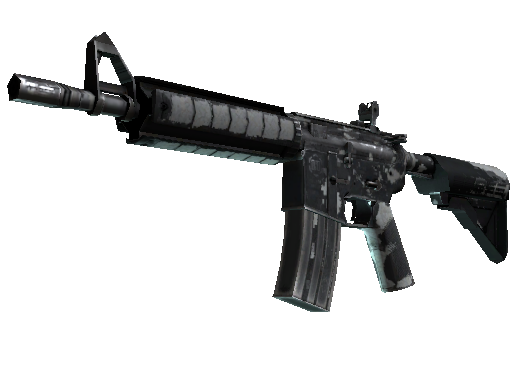 M4A4 | Urban DDPAT (Battle-Scarred)
