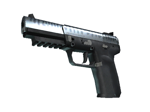 StatTrak™ Five-SeveN | Scumbria (Minimal Wear)