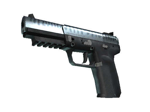 StatTrak™ Five-SeveN | Scumbria (Well-Worn)