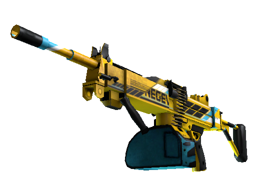Negev | Power Loader (Minimal Wear)
