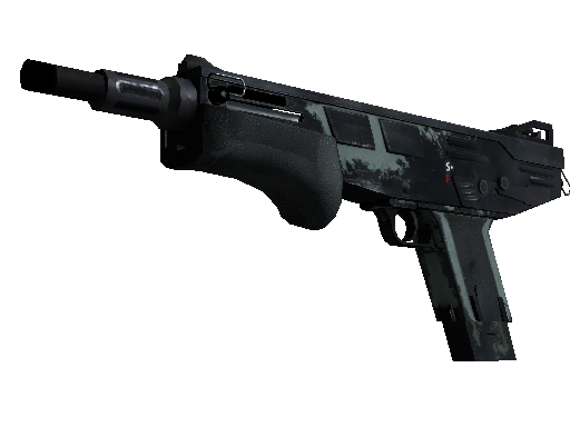 MAG-7 | Storm (Battle-Scarred)