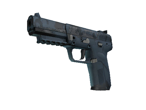 Souvenir Five-SeveN | Forest Night (Field-Tested)