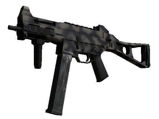 UMP-45 | Scorched (Factory New)