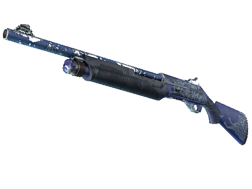 StatTrak™ Nova | Tempest (Field-Tested)