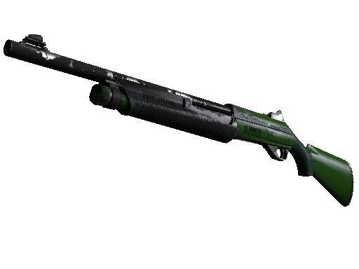 Souvenir Nova | Green Apple (Field-Tested)
