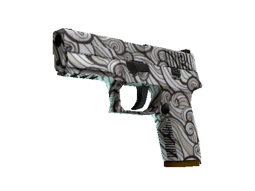 P250 | Gunsmoke (Minimal Wear)