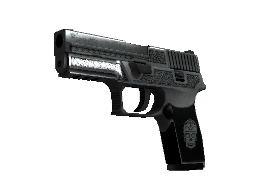 P250 | Cartel (Well-Worn)
