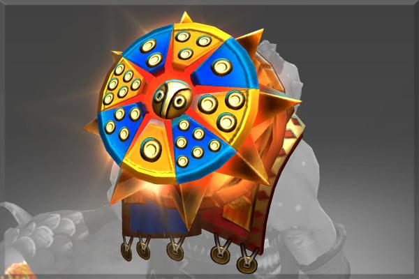 Dota 2 S Immortal Treasure 3 Launches: Auspice Of The Whyrlegyge: Immortal