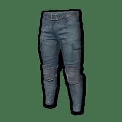 Bloody Combat Pants