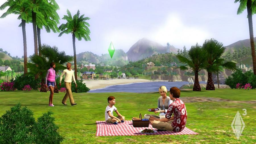 Sims 3 Key - Free download included Screenshot 1