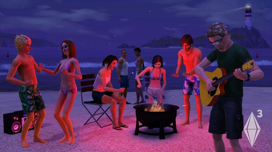 Sims 3 Key - Free download included Screenshot 2