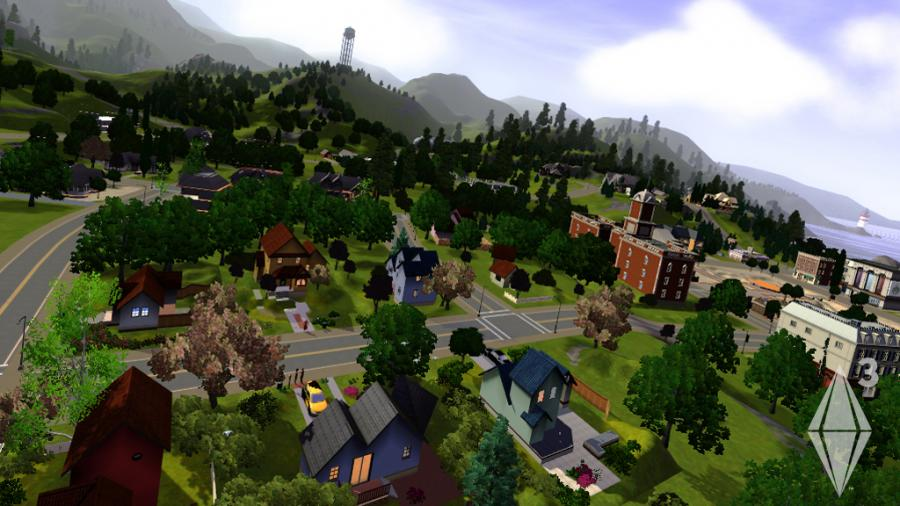 Sims 3 Key - Free download included Screenshot 4