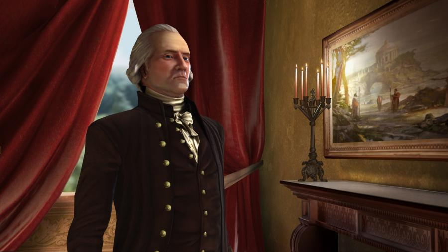 Civilization V (5) Key Screenshot 4