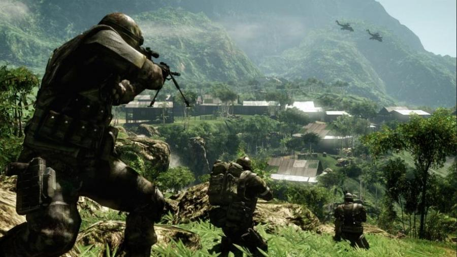 Battlefield Bad Company 2 - Vietnam (Addon) - Uncut Screenshot 2