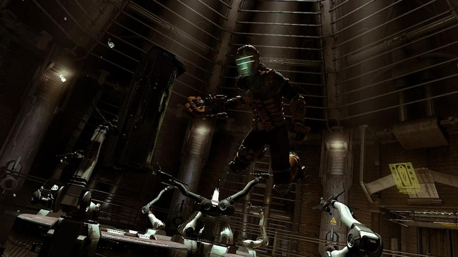 Dead Space 2 - Uncut Key Screenshot 5