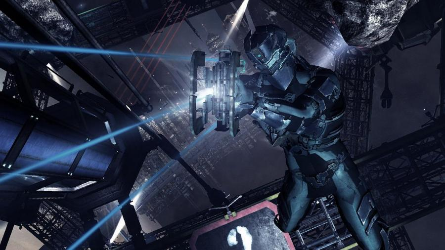 Dead Space 2 - Uncut Key Screenshot 1