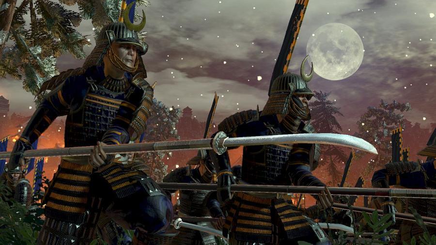 Shogun 2 Total War Reloaded
