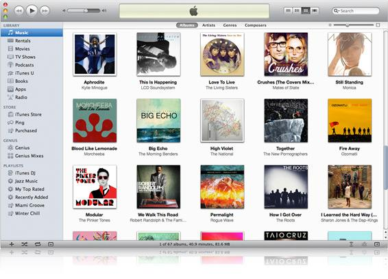 iTunes Card £25 Screenshot 7