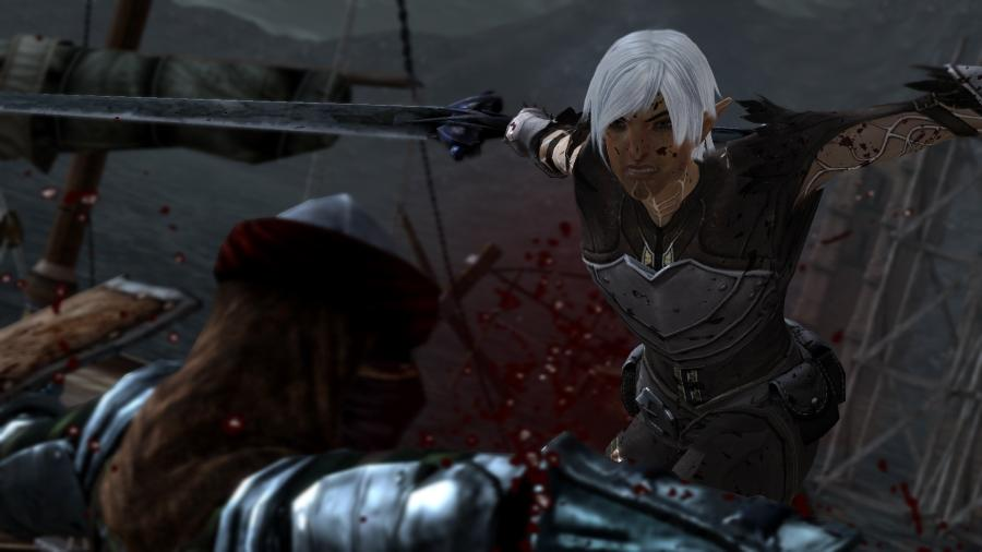 Dragon Age 2 Key (Uncut) Screenshot 5