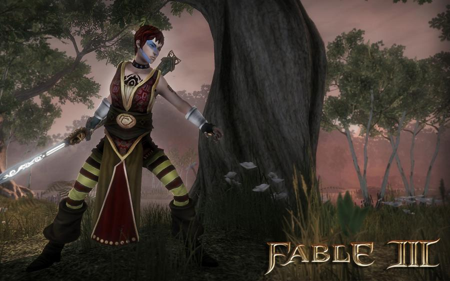 Fable 3 Key Screenshot 10